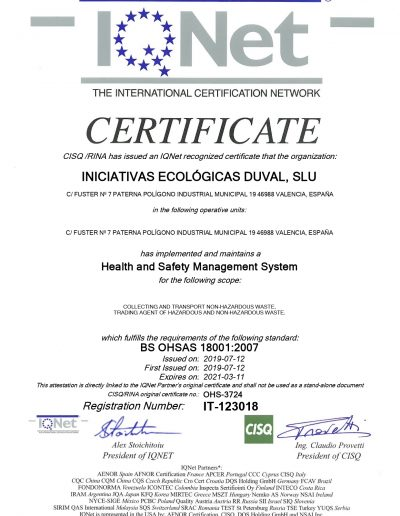CERTIFICADO IQNET IT-123018 ISO 18001 2007_page-0001